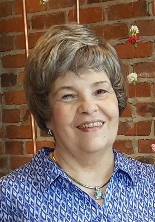 Janet A Stevenson