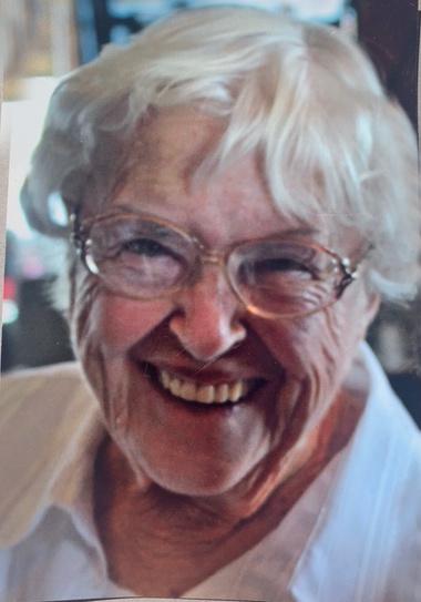 Wilma B Miller