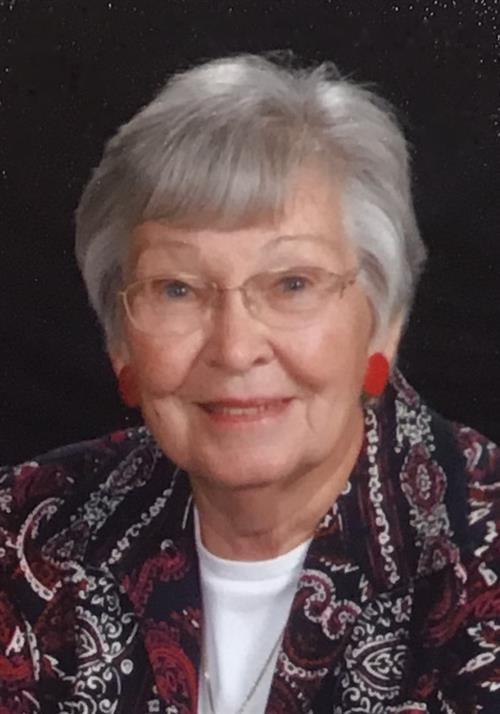 Jeannine L Churchill
