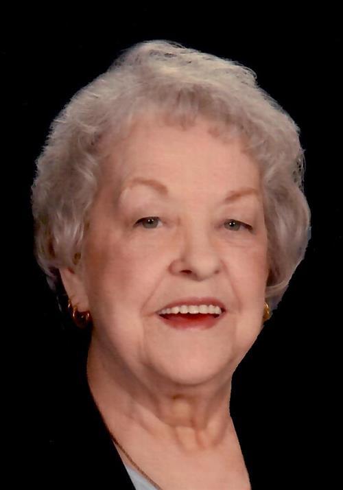 Joan L Sharrard