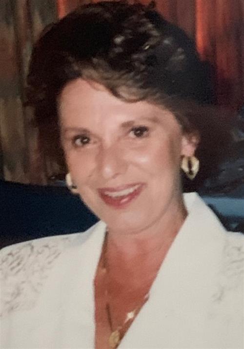 Maxine L Miller-Barrett