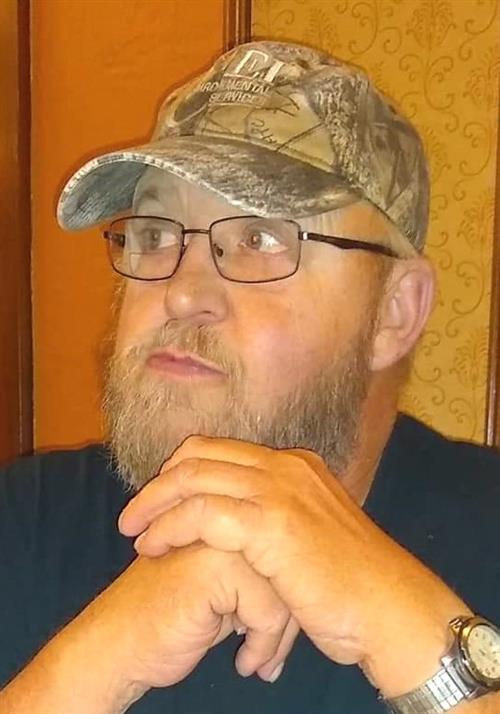 Dennis K Carpenter