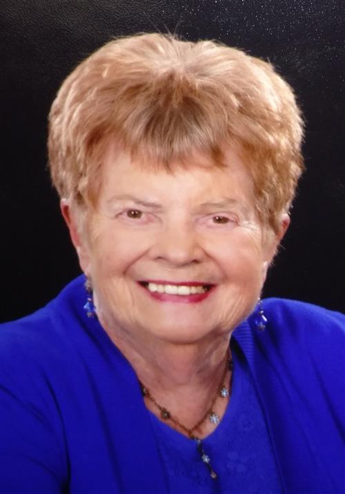 Joann Fick