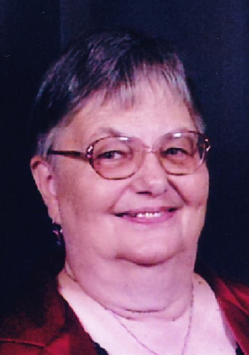 Barbara J Beadle