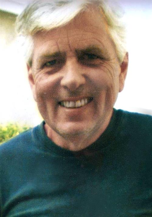 Gary N Chartrand