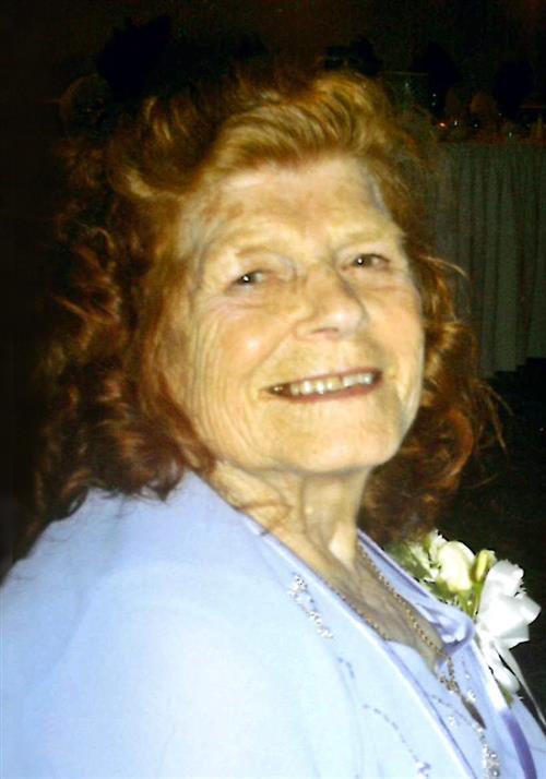 Margaret Pruess