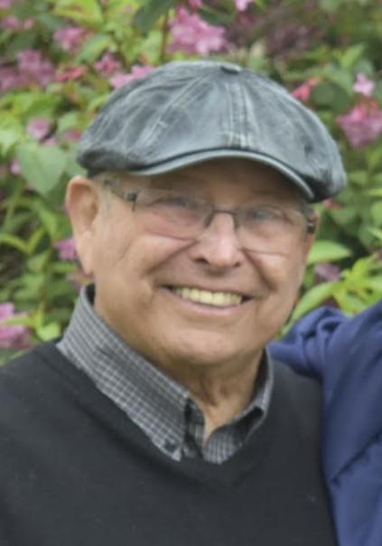 Maurice L Morrissette
