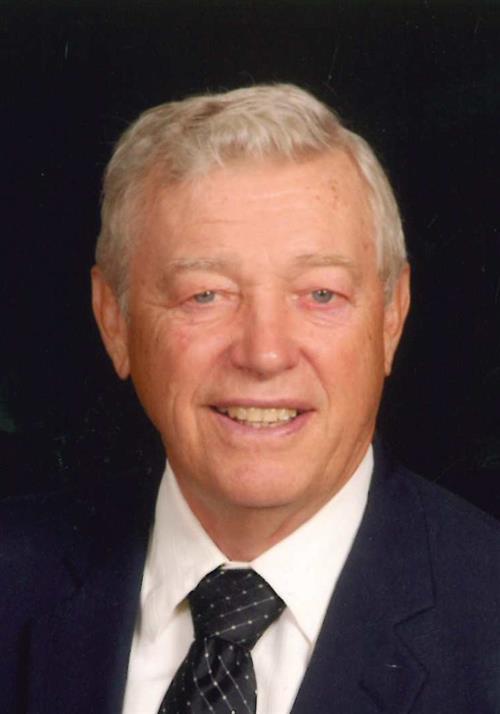 Ralph F Ulrich Jr.