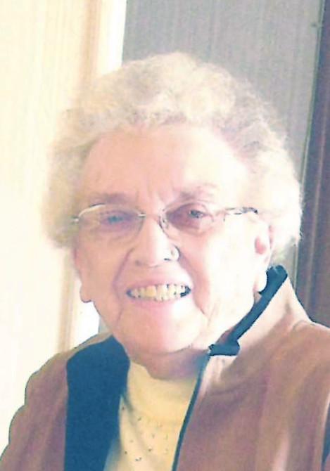 Zetta M Essenburg