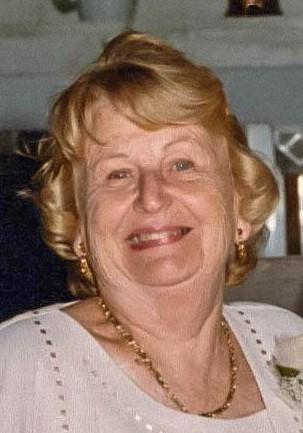 Betty L Keener
