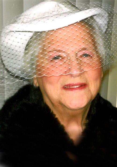 Audrey M Holstine-Shamblin