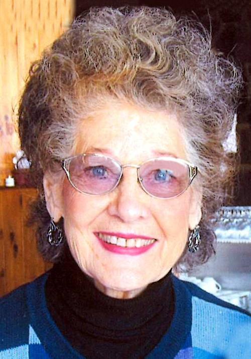 Helen E Garrett