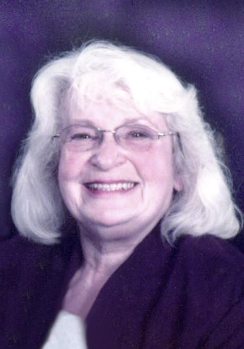 Marilyn J Bradley