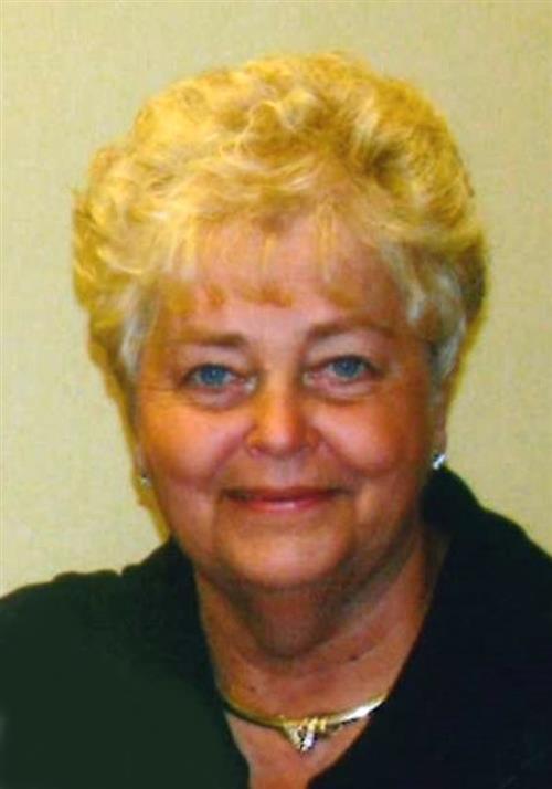 Linda Lee Moran