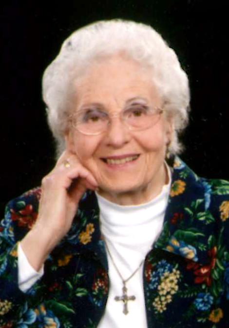 Beatrice L Straub