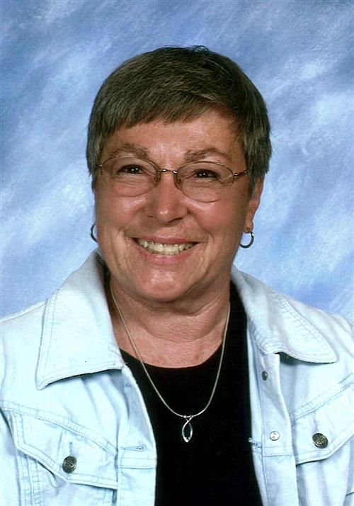 Marilyn J Mertz