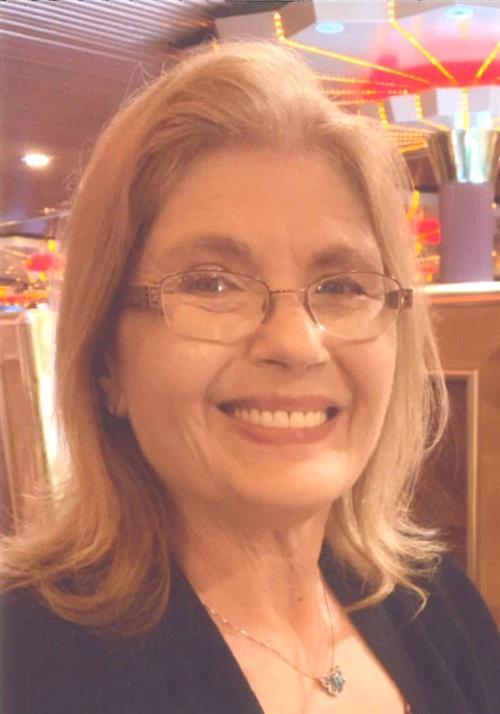 Nancy H VanTroostenberghe