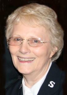 "Margaret L ""Peggy"" Payton"