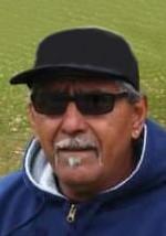 Joseph E Gonzales