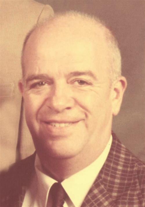 Lloyd B Parker