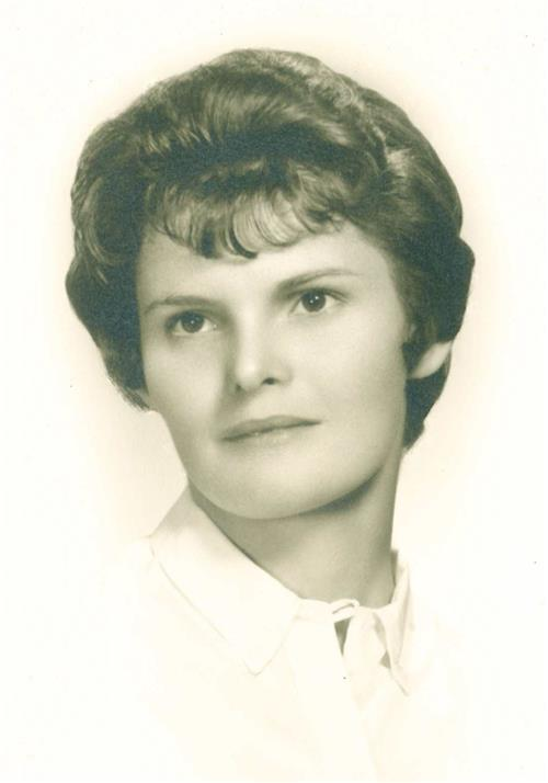 Pamela Warren
