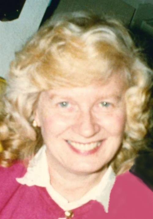 Mary B Krause