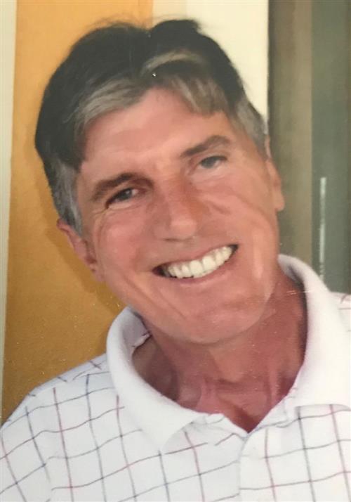 Douglas G Robertson