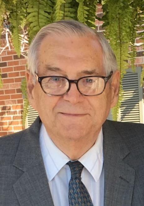 Norman M McLeod