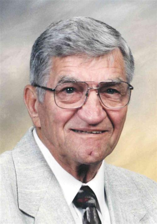 Joseph Vansach Jr.