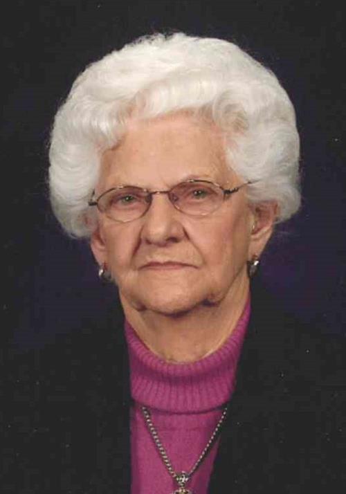 """Doris J """"Dorie"""" Ravin"""