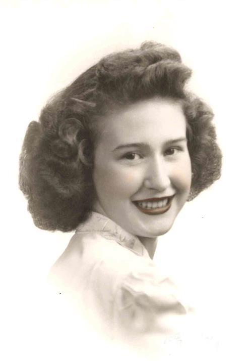 Bertha Clyne