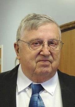 David E Boehm Sr