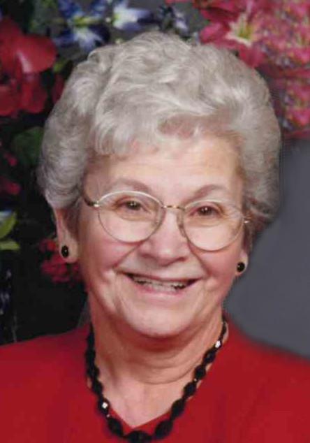 Jacquelyn J Maxfield