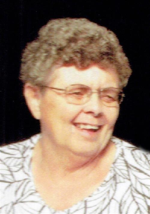 Cherrie K Colby