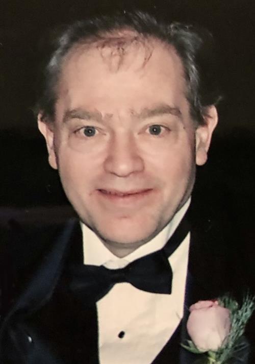 Gregory M Horger