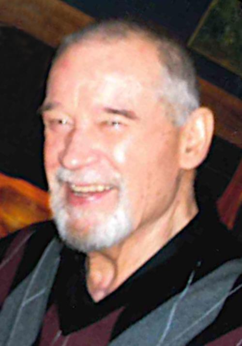 George R Munn