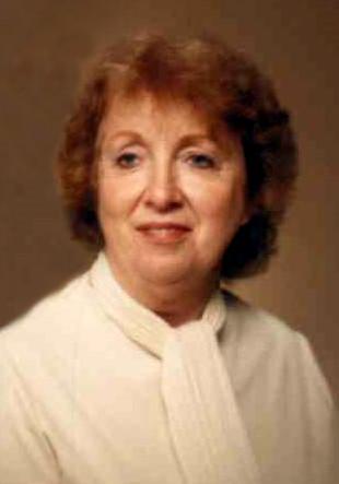 Nora Dimick