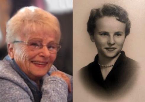 """Ruth Ann Marie """"Sis"""" Stein"""