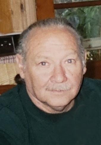 John Jay Davis Sr.
