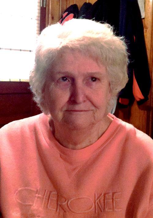 Margaret A Dixon