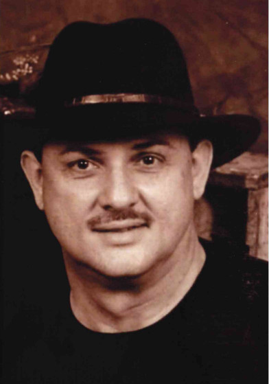 The Reverend Larry J Peuterbaugh