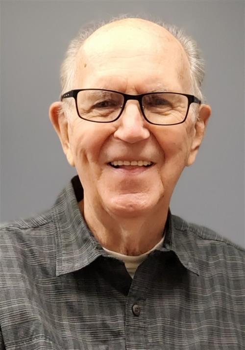 James H Roberts