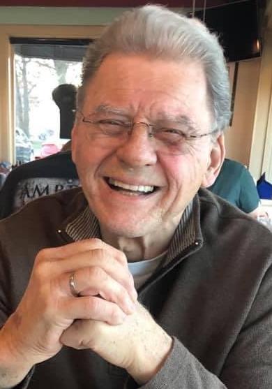 Dale Eugene Lovitt