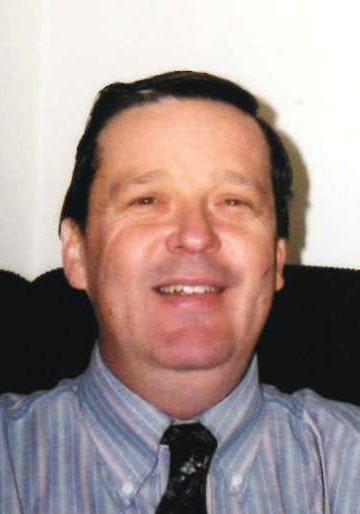 Jon Newland Teeple