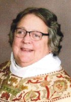 The Rev. Dr. Lydia M Agnew Speller