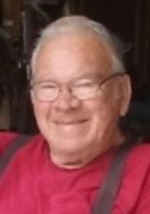 Burt R Whitican
