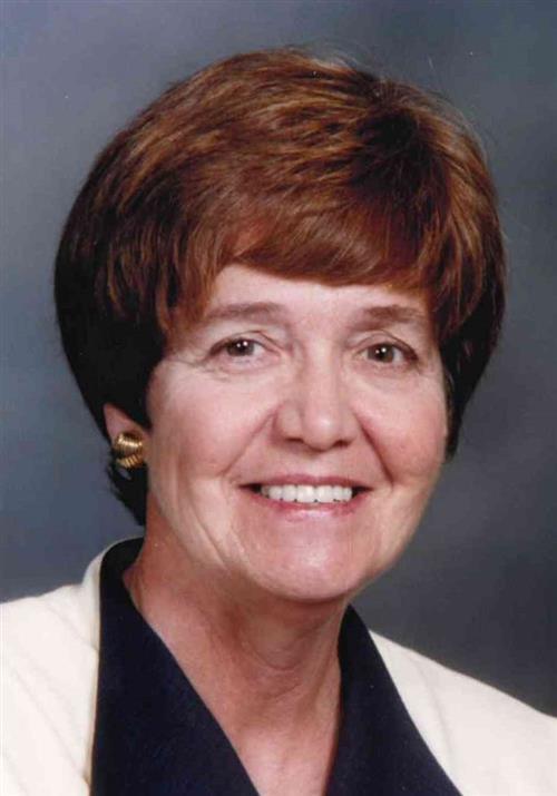 Sharon L Davey