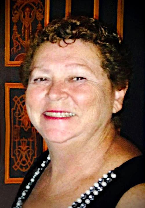 Gail M Monikean