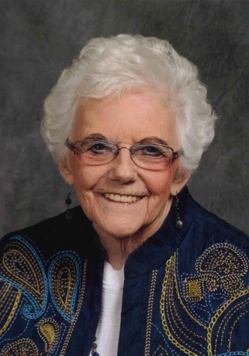 Marilyn J Moss