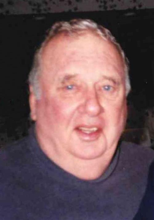 "Gerald W ""Jerry"" Turner"